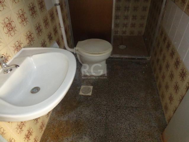Apartamento à venda com 1 dormitórios em Jardim europa, Porto alegre cod:HM295 - Foto 11