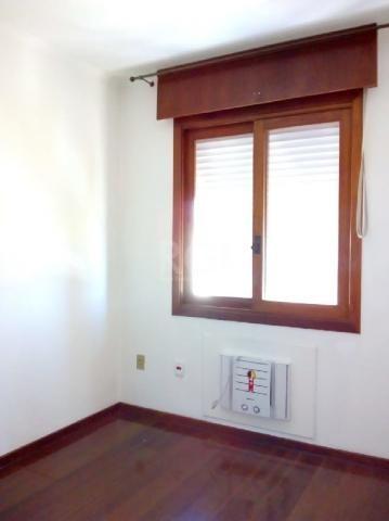 Apartamento à venda com 2 dormitórios em São sebastião, Porto alegre cod:HM400 - Foto 15