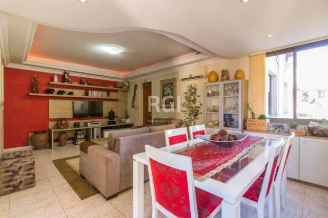 Apartamento à venda com 3 dormitórios em Vila ipiranga, Porto alegre cod:EL56355666 - Foto 9