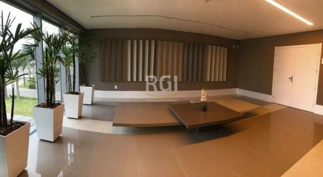 Apartamento à venda com 2 dormitórios em Jardim lindóia, Porto alegre cod:HT214 - Foto 19