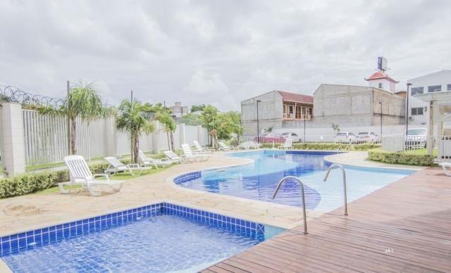 Apartamento à venda com 3 dormitórios em São sebastião, Porto alegre cod:JA11 - Foto 2