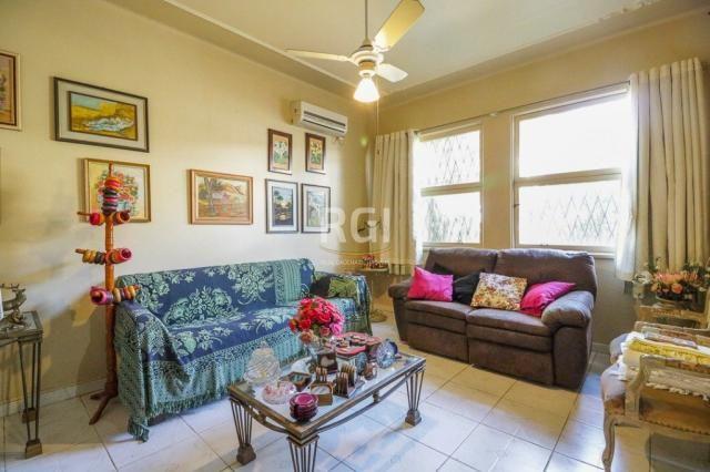 Casa à venda com 3 dormitórios em Jardim lindóia, Porto alegre cod:EL56353017 - Foto 2