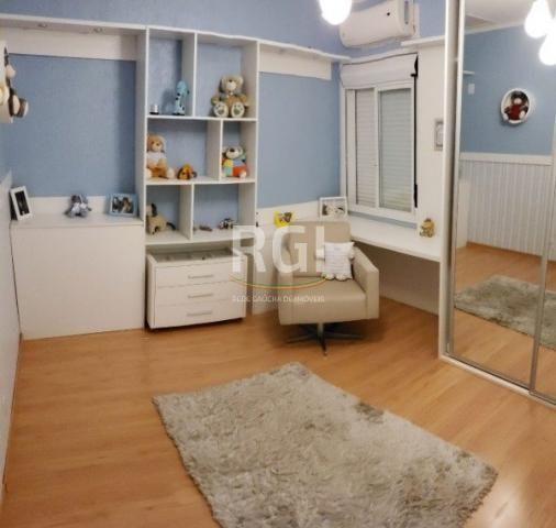 Casa à venda com 3 dormitórios em Vila ipiranga, Porto alegre cod:OT6277 - Foto 9