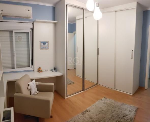 Casa à venda com 3 dormitórios em Vila ipiranga, Porto alegre cod:HM447 - Foto 11