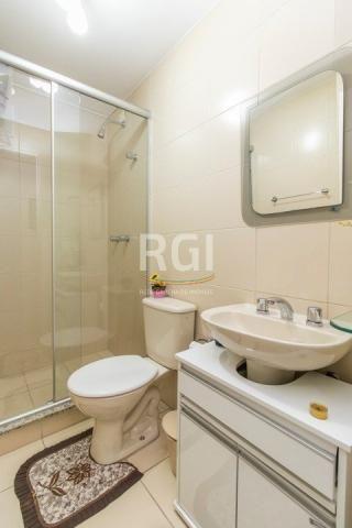 Apartamento à venda com 3 dormitórios em Vila ipiranga, Porto alegre cod:EL50877285 - Foto 8