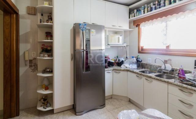Apartamento à venda com 5 dormitórios em Vila ipiranga, Porto alegre cod:HT354 - Foto 5