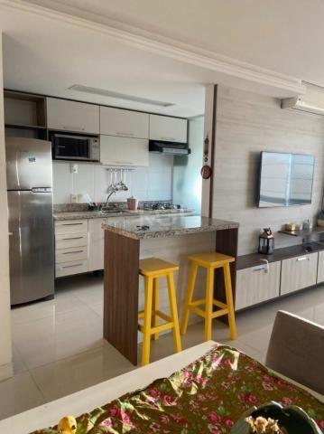 Apartamento à venda com 2 dormitórios em Jardim lindóia, Porto alegre cod:FE6860 - Foto 5
