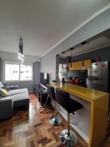 Apartamento à venda com 1 dormitórios em Jardim lindóia, Porto alegre cod:PJ5916 - Foto 4
