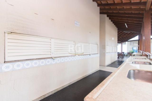 Apartamento à venda com 3 dormitórios em Vila ipiranga, Porto alegre cod:EL50865283 - Foto 17