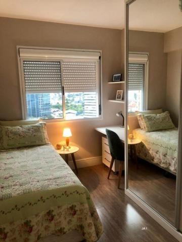 Apartamento à venda com 3 dormitórios em Vila ipiranga, Porto alegre cod:JA994 - Foto 12