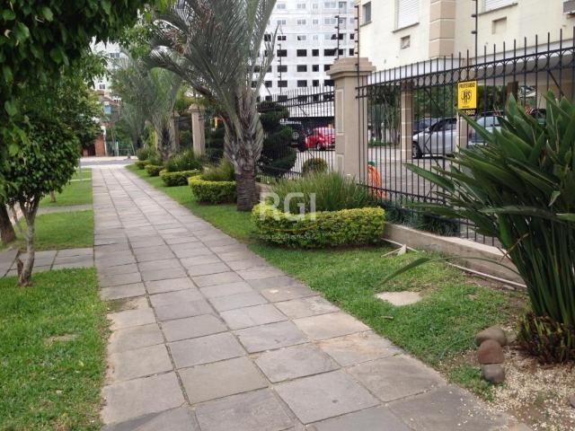 Apartamento à venda com 2 dormitórios em São sebastião, Porto alegre cod:LI50876785 - Foto 4