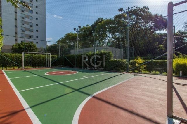 Apartamento à venda com 2 dormitórios em Jardim lindóia, Porto alegre cod:EL56355992 - Foto 15