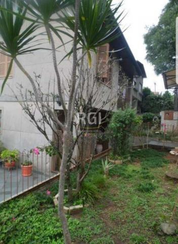 Casa à venda com 3 dormitórios em Vila ipiranga, Porto alegre cod:HT113 - Foto 3