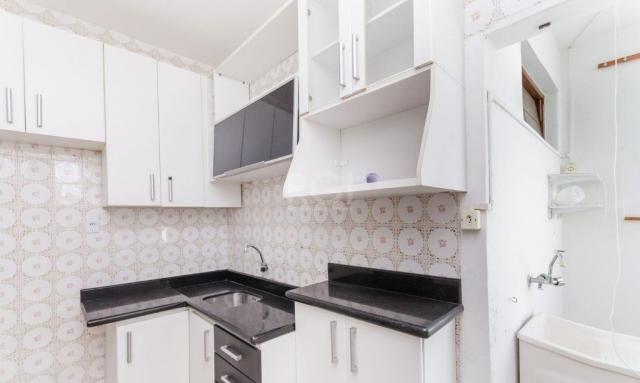 Apartamento à venda com 2 dormitórios em São sebastião, Porto alegre cod:EL56357109 - Foto 9