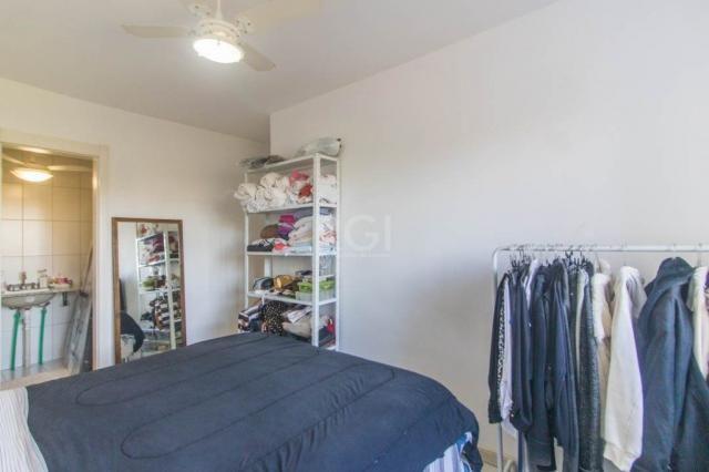 Apartamento à venda com 2 dormitórios em Vila ipiranga, Porto alegre cod:EL56356669 - Foto 10