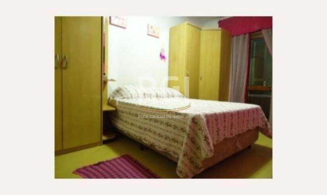 Apartamento à venda com 3 dormitórios em Jardim lindóia, Porto alegre cod:VI2190 - Foto 14