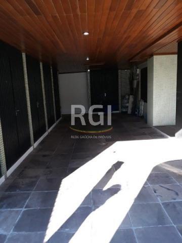Apartamento à venda com 4 dormitórios em Jardim lindóia, Porto alegre cod:OT5733 - Foto 6