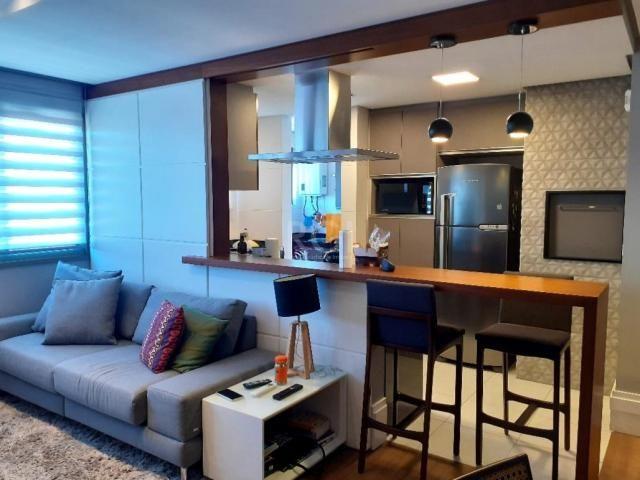 Apartamento à venda com 2 dormitórios em Partenon, Porto alegre cod:FE7074 - Foto 3