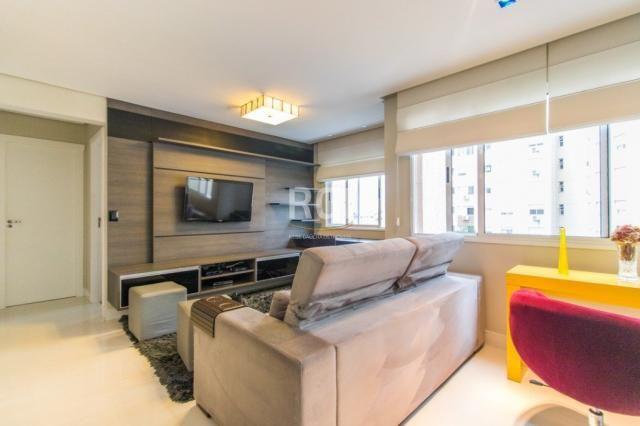 Apartamento à venda com 3 dormitórios em Vila ipiranga, Porto alegre cod:EL50865283 - Foto 2