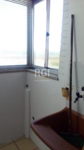 Apartamento à venda com 1 dormitórios em Vila ipiranga, Porto alegre cod:LI260857 - Foto 10