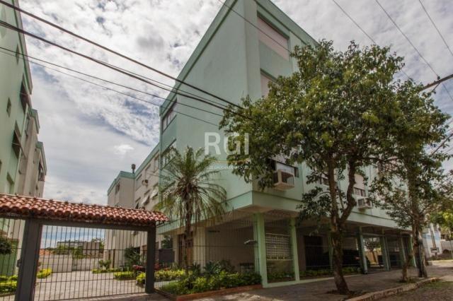Apartamento à venda com 2 dormitórios em São sebastião, Porto alegre cod:EL50877690 - Foto 15