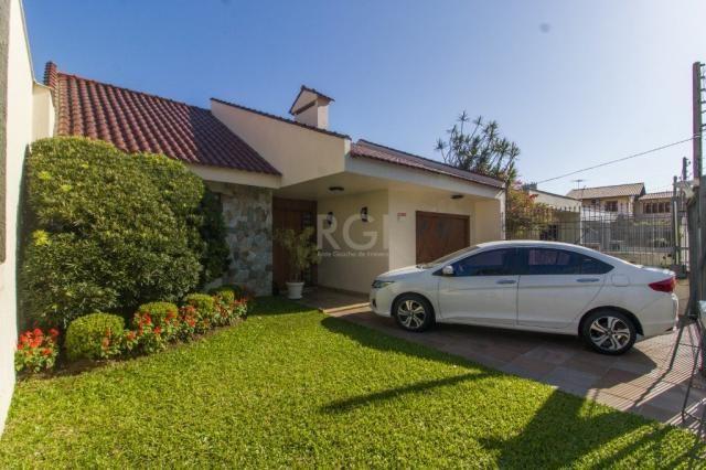 Casa à venda com 4 dormitórios em São sebastião, Porto alegre cod:EL56356228