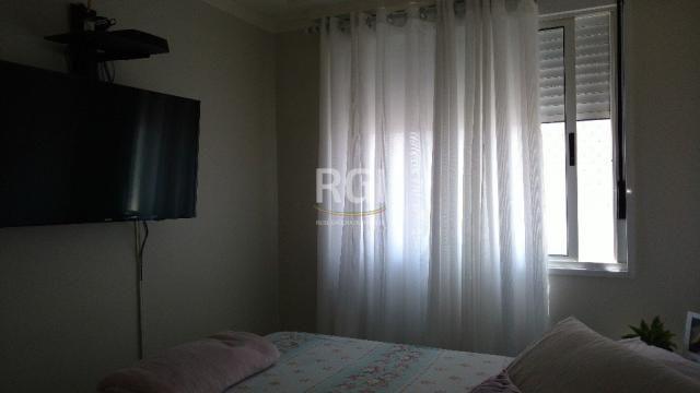 Apartamento à venda com 3 dormitórios em São sebastião, Porto alegre cod:FR2660 - Foto 9