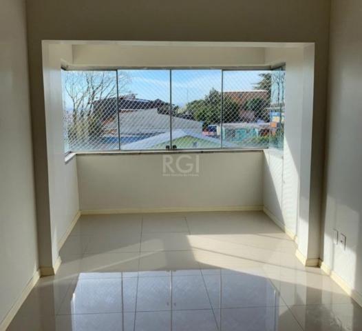 Apartamento à venda com 2 dormitórios em Vila jardim, Porto alegre cod:LU430585 - Foto 4