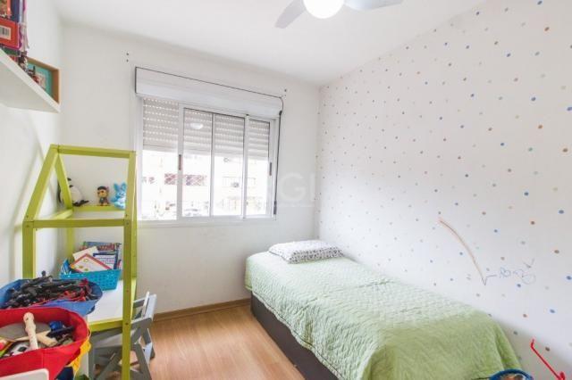 Apartamento à venda com 3 dormitórios em Vila ipiranga, Porto alegre cod:EL56357122 - Foto 9