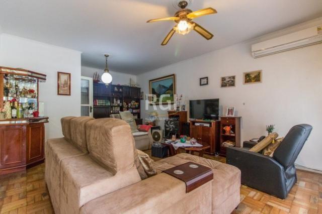 Casa à venda com 3 dormitórios em Vila ipiranga, Porto alegre cod:EL56353695 - Foto 3