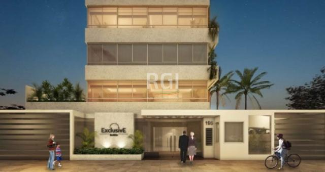 Apartamento à venda com 3 dormitórios em Jardim lindóia, Porto alegre cod:EL50873948 - Foto 2