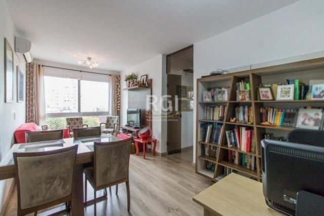 Apartamento à venda com 3 dormitórios em Partenon, Porto alegre cod:EL56356210