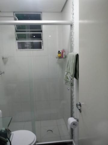 Apartamento à venda com 2 dormitórios em São sebastião, Porto alegre cod:MI17686 - Foto 14