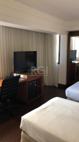 Loft à venda com 1 dormitórios em Moinhos de vento, Porto alegre cod:CS36007796 - Foto 5