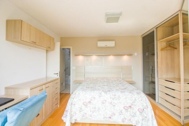 Apartamento à venda com 3 dormitórios em Vila ipiranga, Porto alegre cod:EL56356930 - Foto 9