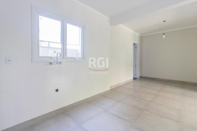 Casa à venda com 3 dormitórios em Vila ipiranga, Porto alegre cod:EL56354657 - Foto 4