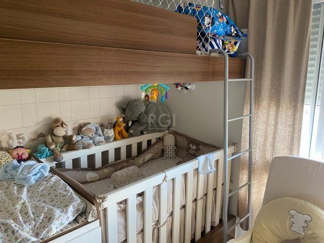 Apartamento à venda com 2 dormitórios em Jardim lindóia, Porto alegre cod:KO13785 - Foto 7
