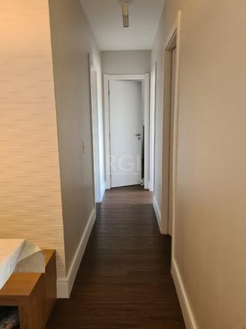 Apartamento à venda com 3 dormitórios em São sebastião, Porto alegre cod:LI50879438 - Foto 5