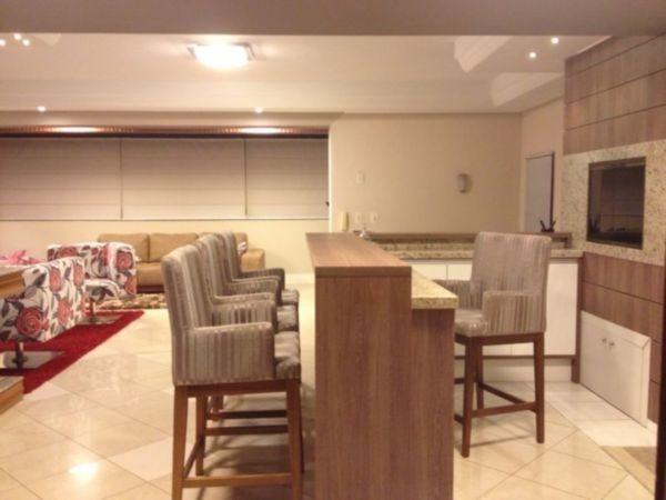 Apartamento à venda com 3 dormitórios em São sebastião, Porto alegre cod:SU35 - Foto 3