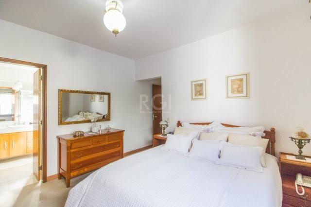 Casa à venda com 4 dormitórios em São sebastião, Porto alegre cod:EL56356228 - Foto 20