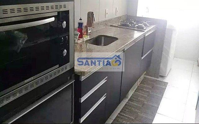 Apartamento a venda de 3 quartos no Braga em Cabo Frio - Foto 7