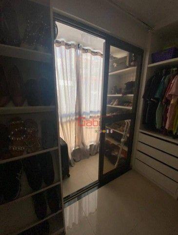 Cobertura com 3 dormitórios à venda, 224 m² por R$ 1.200.000,00 - Braga - Cabo Frio/RJ - Foto 9