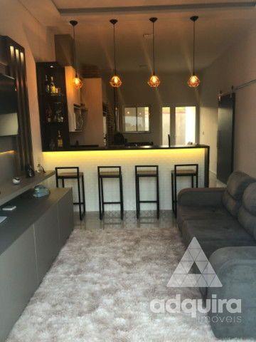 Casa em condomínio com 3 quartos no Condomínio Reserva Ecoville - Bairro Contorno em Ponta - Foto 4
