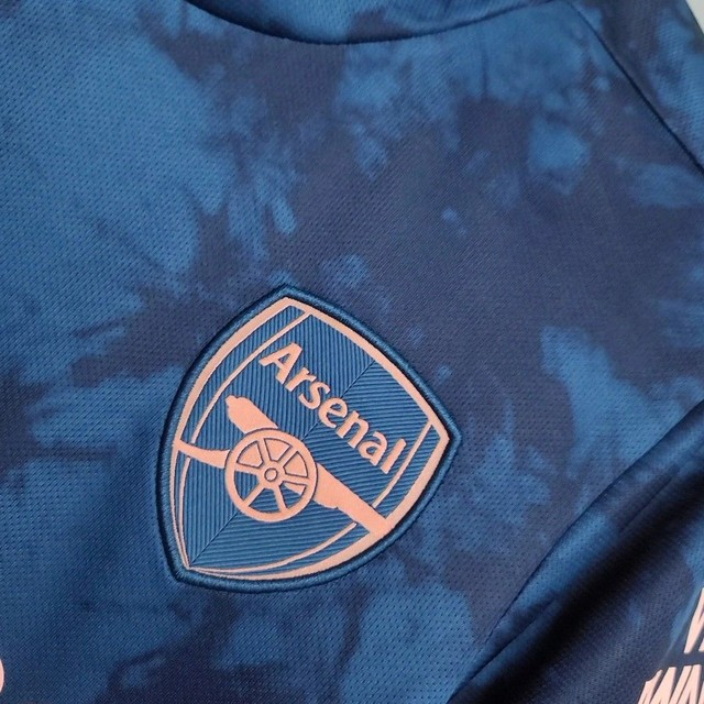"Camisa Original do Arsenal ""M"" - Foto 3"