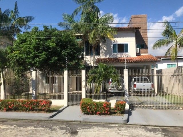 residencial Ponta Negra 2   aluguel  7 mil