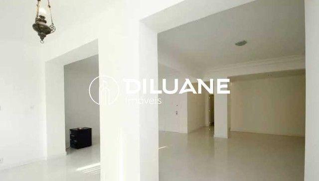 Apartamento para alugar com 3 dormitórios em Botafogo, Rio de janeiro cod:BTAP30345 - Foto 7