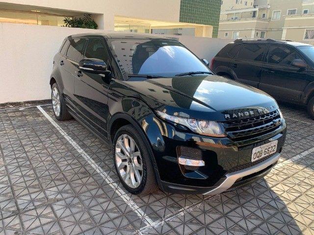 Vendo Range Rover Evoque Dinamic 2013 - Foto 5