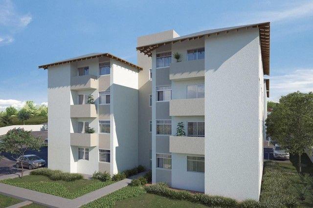 Apartamento em Monte Verde, Betim/MG de 45m² 2 quartos à venda por R$ 140.900,00 - Foto 6
