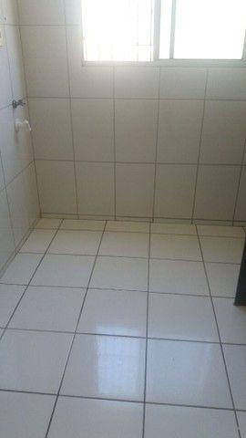 Apartamento em Bom Sossego, Ribeirão das Neves/MG de 61m² 2 quartos à venda por R$ 135.000 - Foto 8