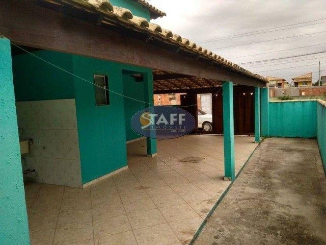 K- Casa Pronta com 2 quartos na rua do DPO em Unamar - Cabo Frio!  - Foto 10